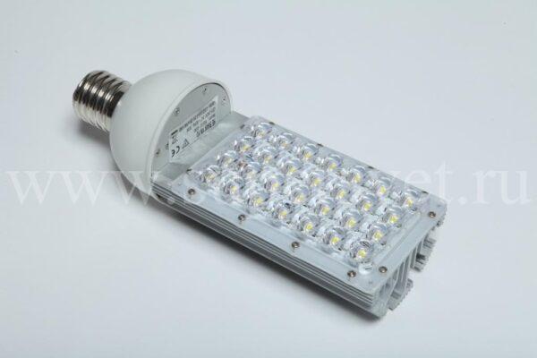 Светодиодная лампа NEO-J40 Мощность 30 Вт Цоколь E40 Напряжение 220 Цвет белый