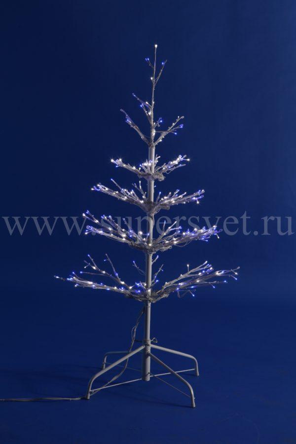 Светодиодное дерево Яблоня 2м
