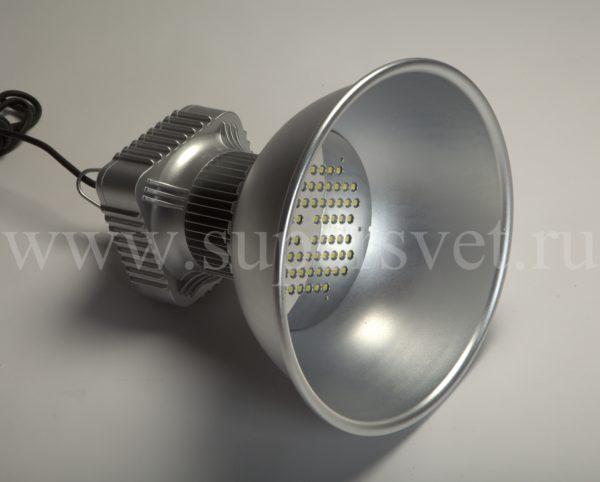 """Светодиодный светильник """"Колокол"""" Мощность 92 Вт Размер 325×475 мм Цвет белый"""