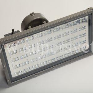 Светодиодный светильник SD-45-RY Мощность 51 Вт Размер 282*492 мм Цвет белый