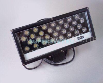 Светодиодный прожектор LW-320*130-WP-PC-W Мощность 40 Вт Размер 320x130x230 мм Цвет белый