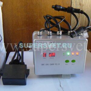 SRC-181-240V контроллер для RGB