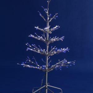 Светодиодные деревья - Ели