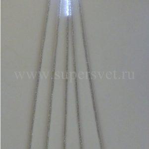 Светодиодная гирлянда LED-PLM-SNOW-480L-1М-5-W Длина 5 м Высота 1 м Напряжение 12 Мощность 15 Вт