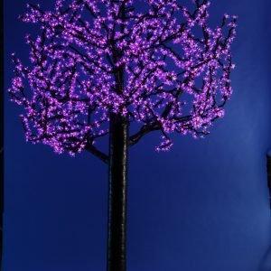 Светодиодные деревья - Сакура